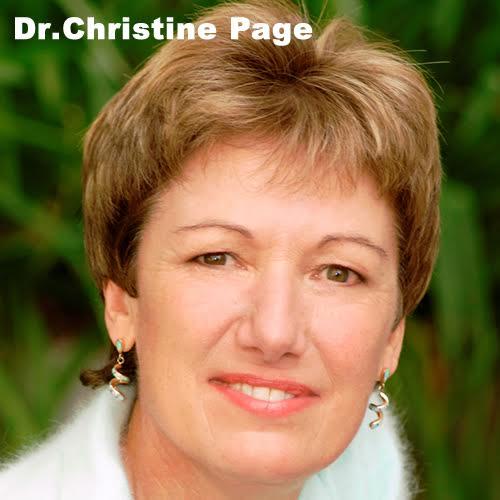 Dr.クリスティンペイジ