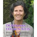 ミルトン・エリクソンご息女、ロクサーナ・エリクソン・クライン博士によるエリクソン催眠講座
